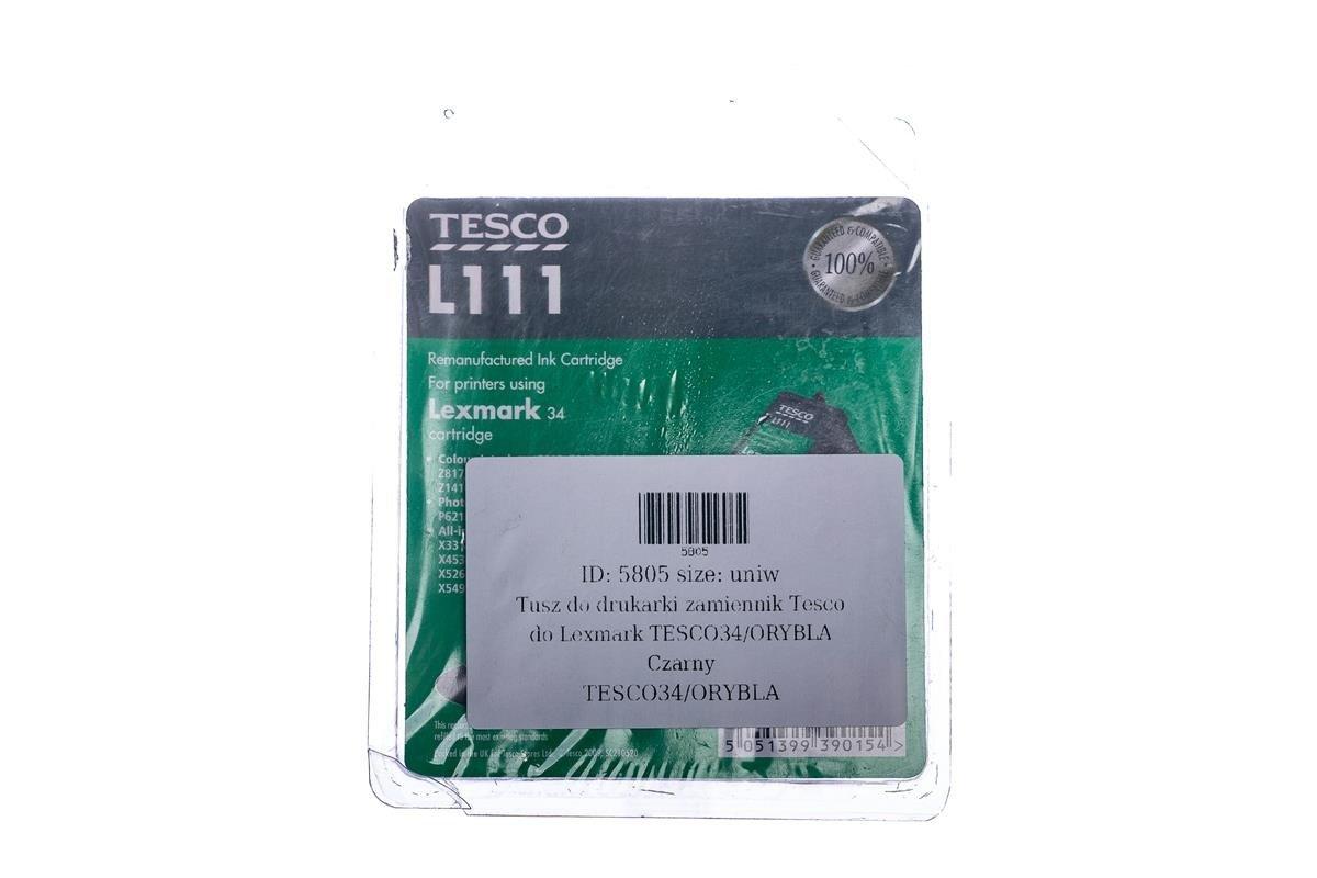 Ink cartridges Tesco Lexmark 34