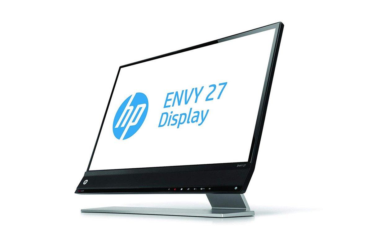 "Monitor HP Envy 27 68.58 cm 27"" IPS LED Backlit (C8K32AA)"