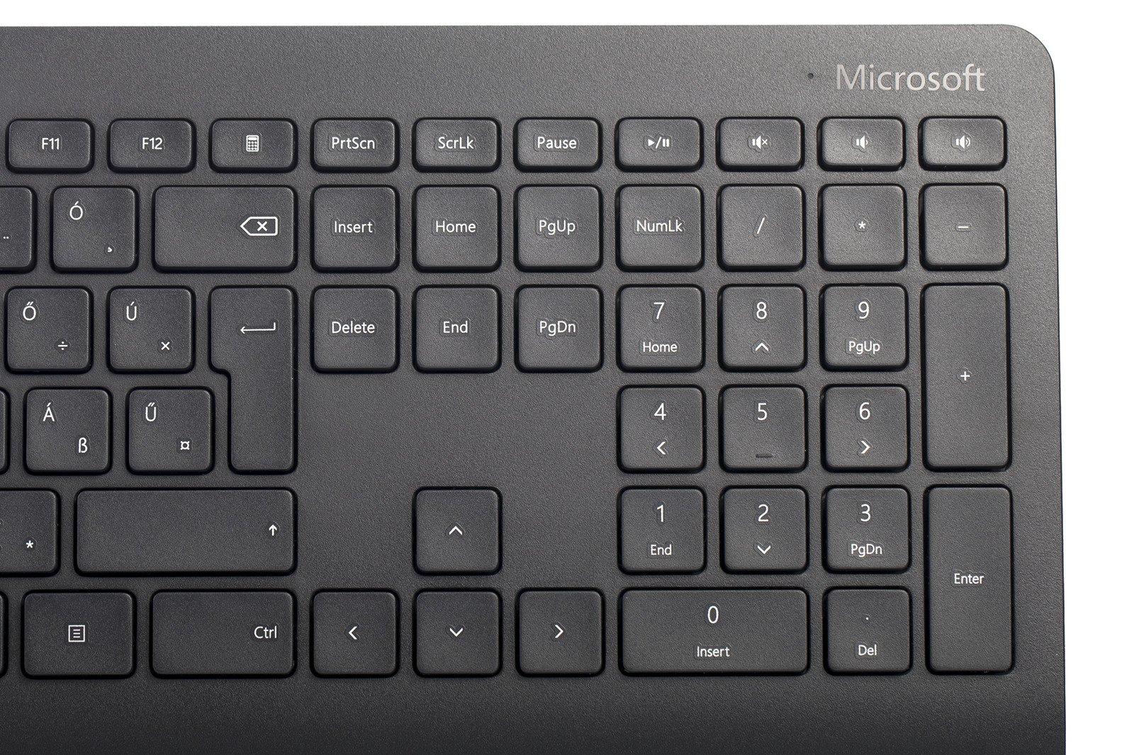 70e0f563654 Keyboard + Mouse Set Microsoft Wireless 900 Desktop (Hungarian) PT3-00020