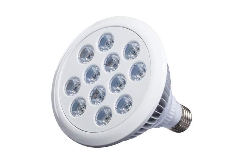 Albrillo NY-L09 LED Plant Light 24W
