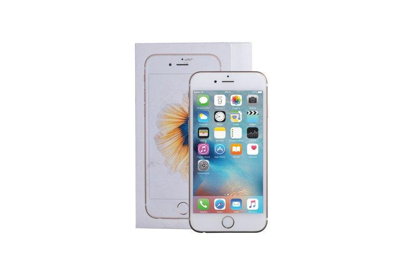 Apple Iphone 6S 32GB Gold A1688 Grade B