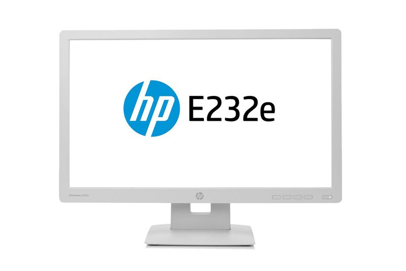 Display HP 23'' EliteDisplay E232e