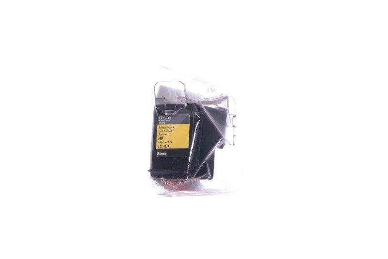 Remanufactured Ink cartridge Tesco HP H150 Black