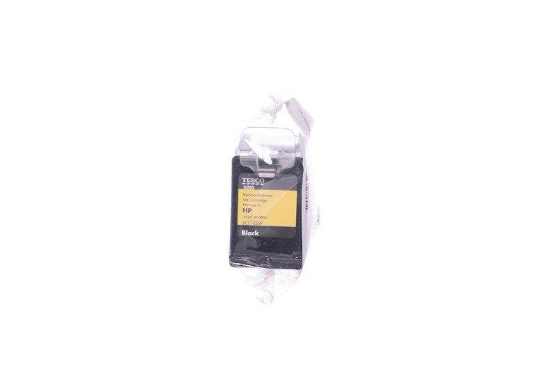 Remanufactured Ink cartridge Tesco HP H200 Black