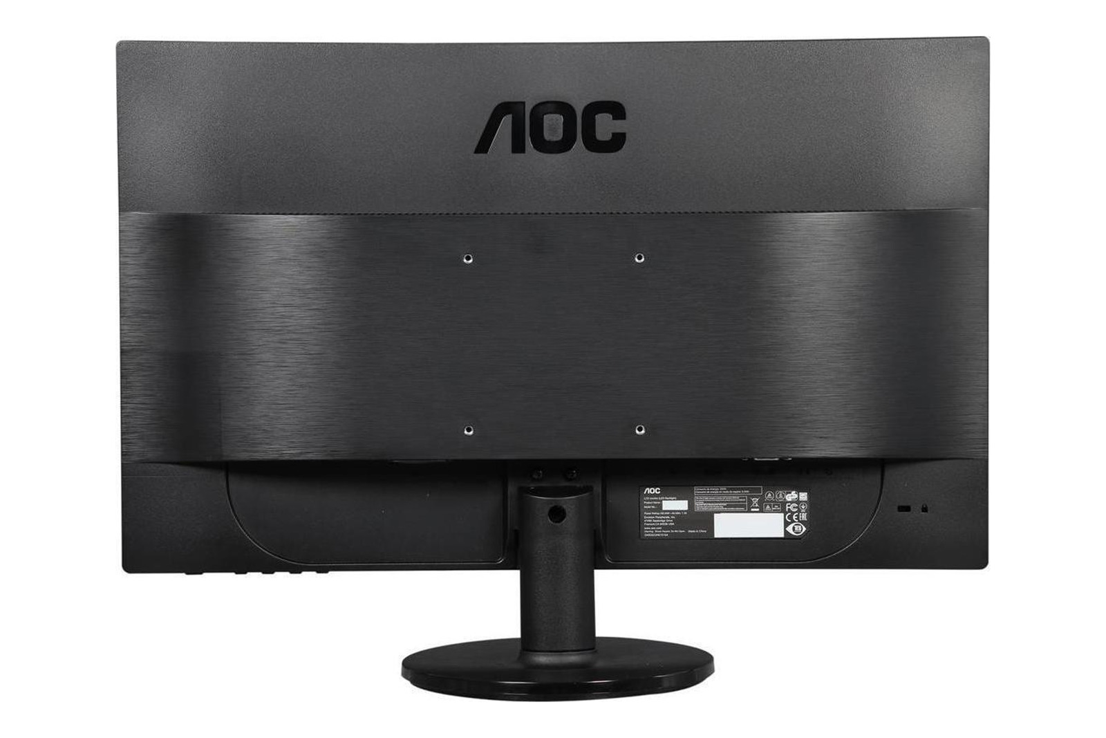 "Monitor AOC G2260VWQ6 21.5"" FHD LED TN 1ms"